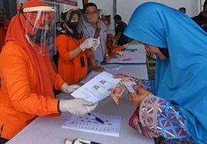 Penyaluran BST Rampung, Bantuan Akan Diperpanjang Sampai Akhir Tahun