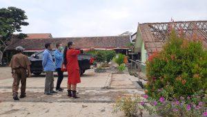 Diduga Ada Permainan Proyek Pembangunan Rehab Sekolah, Jajaran Dewan Lakukan Sidak